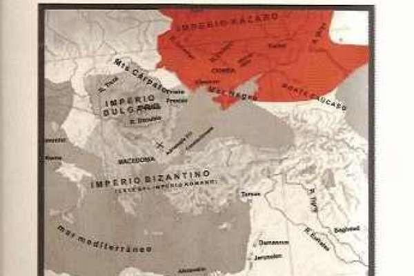 Koestler, Arthur - Judios kazaros La tribu 13