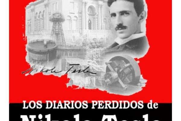 Swartz, Tim -  - Los diarios perdidos de Nikola Tesla