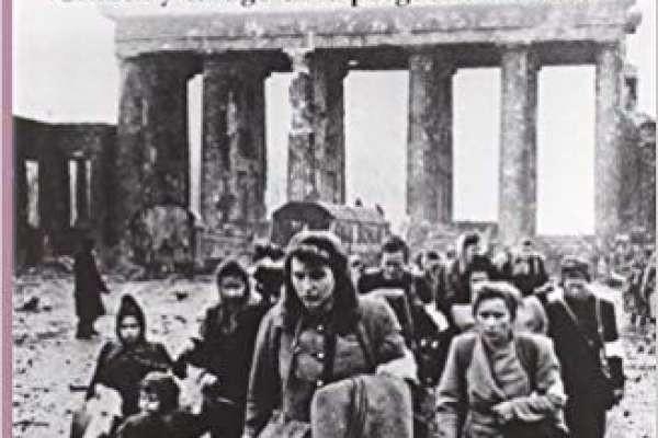 Macdonogh, Giles - Despues del Reich