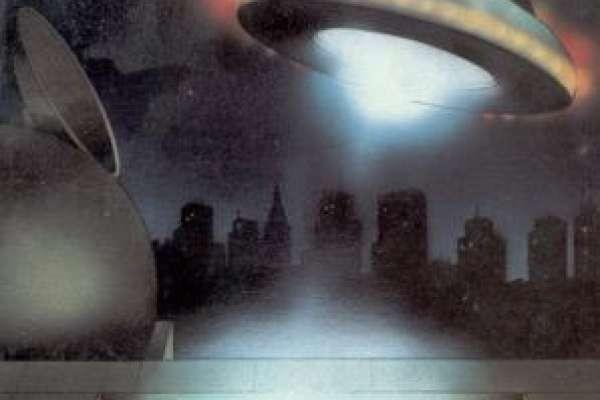 O Brien, Douglas - Bases de OVNIS en la Tierra