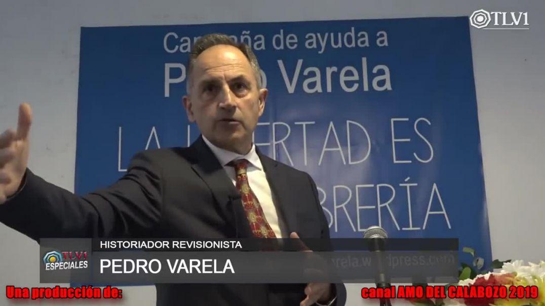 Pedro Varela Balance a 80 años de la 2° Guerra Mundial..mp4