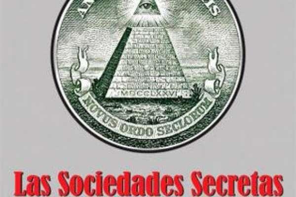 Van Helsing, Jan - Las sociedades secretas