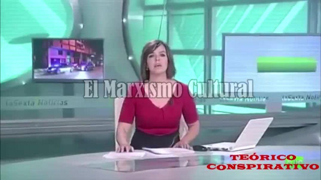 MARXISMO CULTURAL - ESTRATEGIA SINÁRQUICA