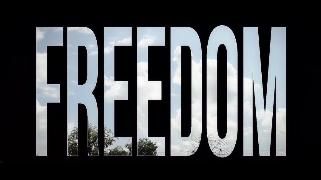 Ricky Hombre Libre - Freedom