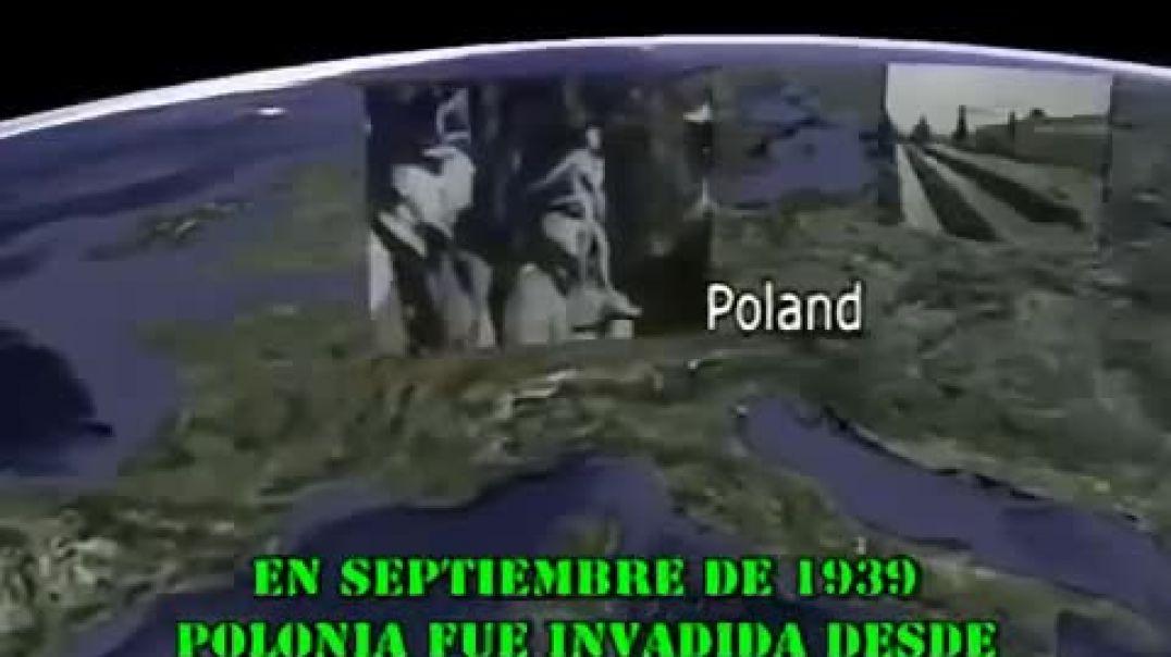 Masacre en el bosque de Katyn, otra mentira de la villania Alemana
