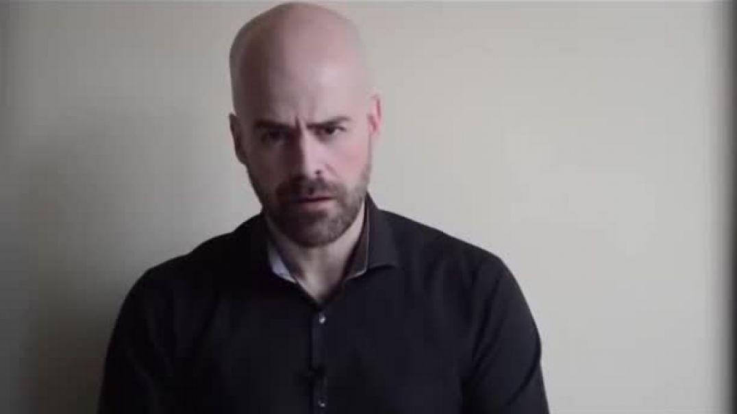 Mario Díaz Fernández denuncia Pornografía Infantil y violaciones.