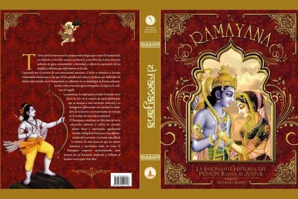 Kishkindha, Kanda - El Libro del Reino de los Simios
