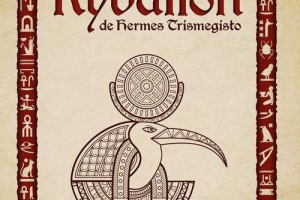 Tres Iniciados - El Kybalion