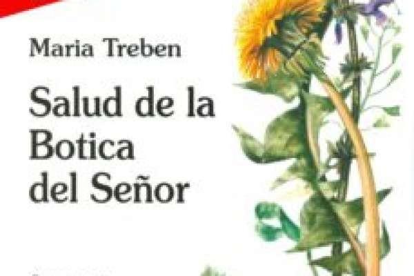 Treben, Maria - Salud de la Botica del Señor