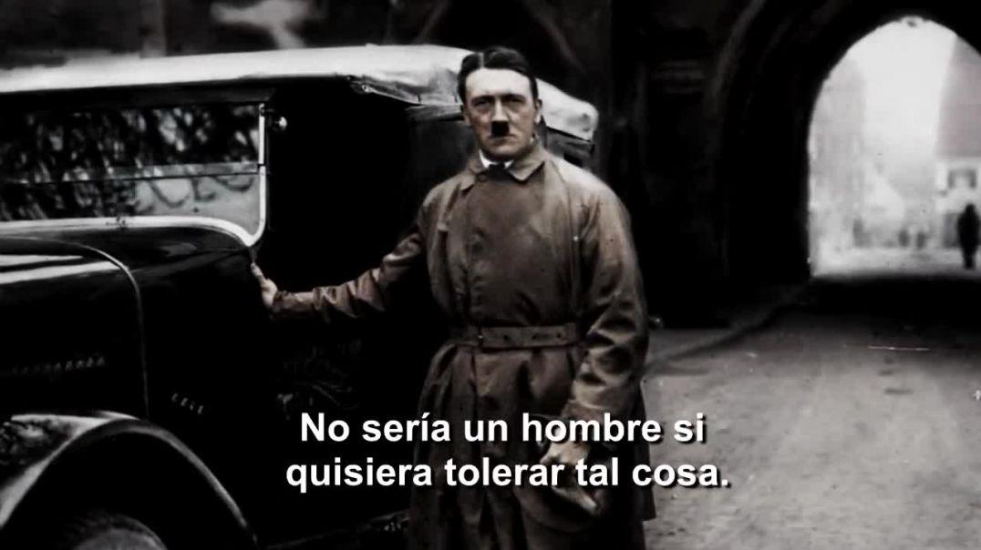 Hombres de Honor - Adolf Hitler