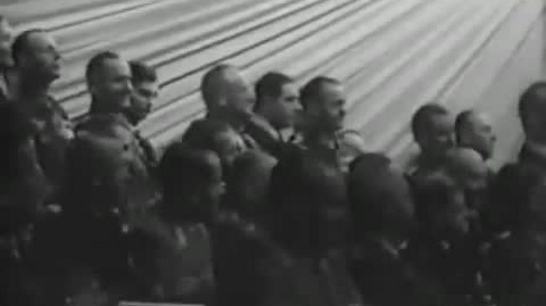 """¿La Guerra de Hitler? """"Hitler's Krieg?"""" Documental subtitulado (2009)"""