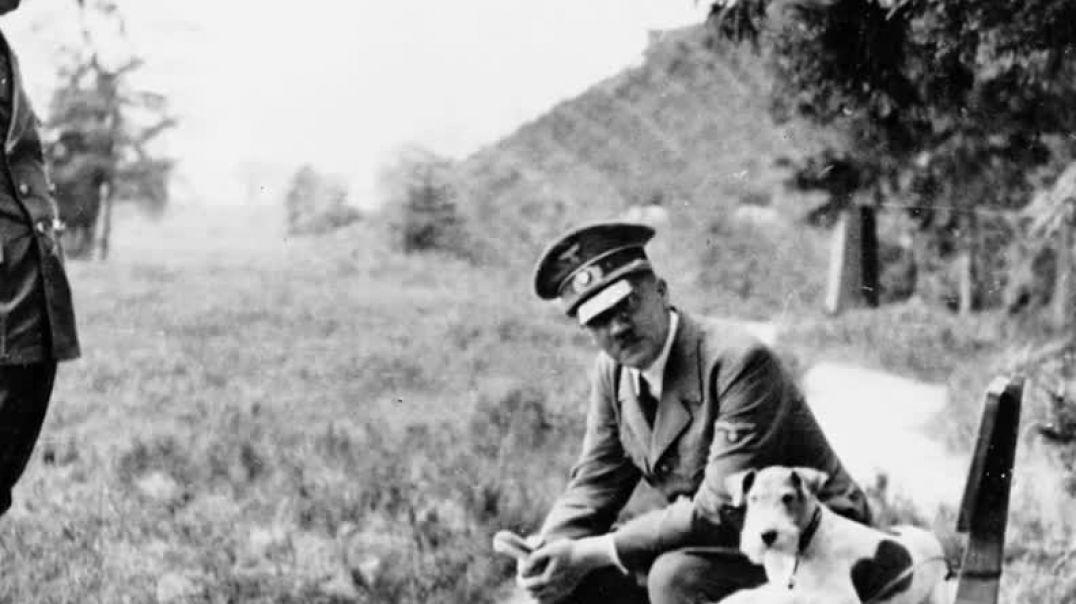 Las propuestas de paz que hizo Adolf Hitler y que el mundo rechazo
