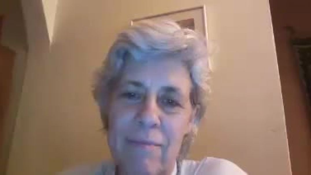 Doctora Teresa Ilari. Agua de mar para curar los riñones