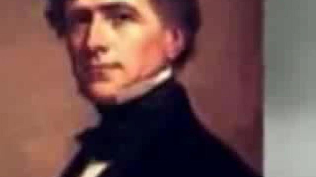 Jefe Indio de los Seattle CARTA AL PRESIDENTE FRANKLIN en 1855