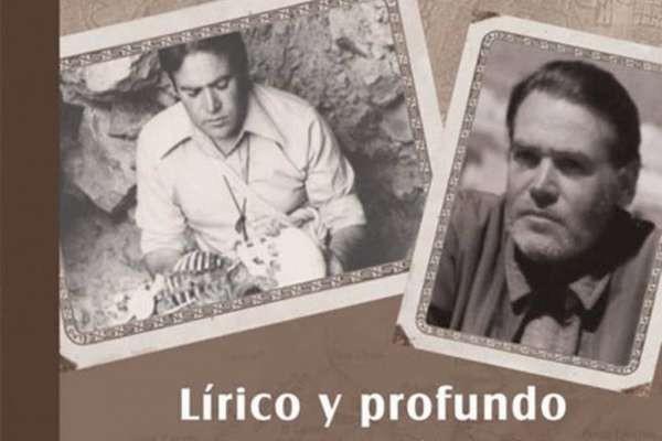 Aguirre, Guillermo - Lirico y profundo