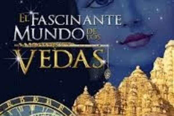 Sri Ranga Puri Das - El fascinante mundo de los vedas