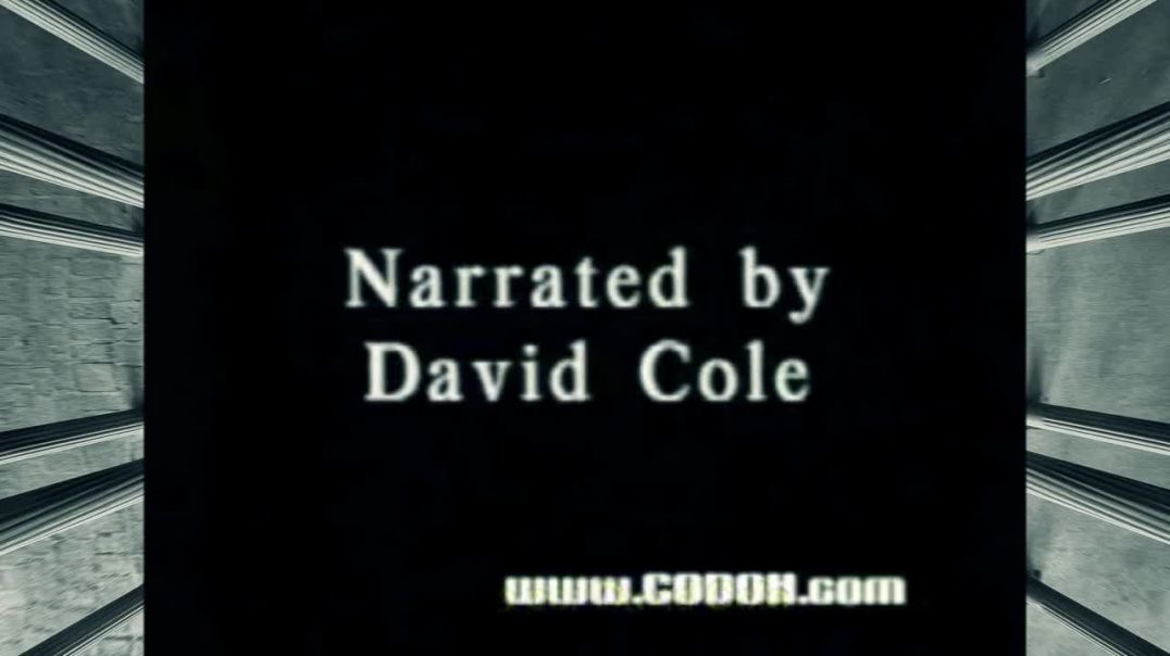 DAVID COLE 1992 - La verdad del holocausto: Tour por Auschwitz