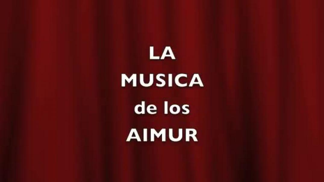 LA MÚSICA DE LOS AINUR (Un ejemplo sobre las octavas)
