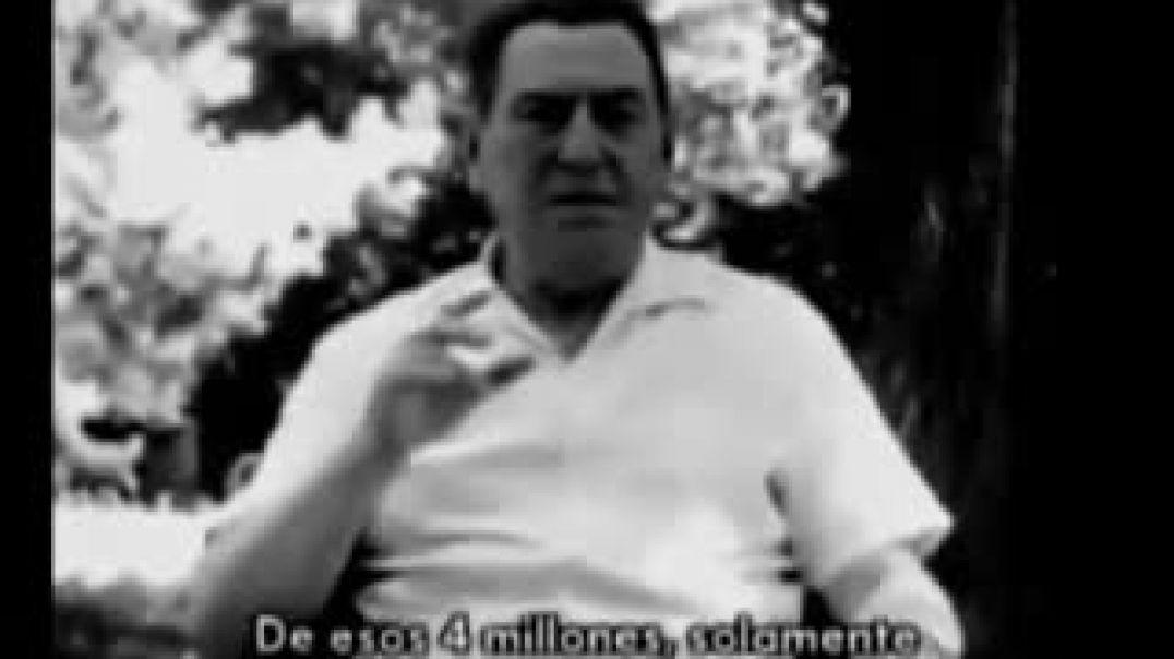 La educación en la época de Perón
