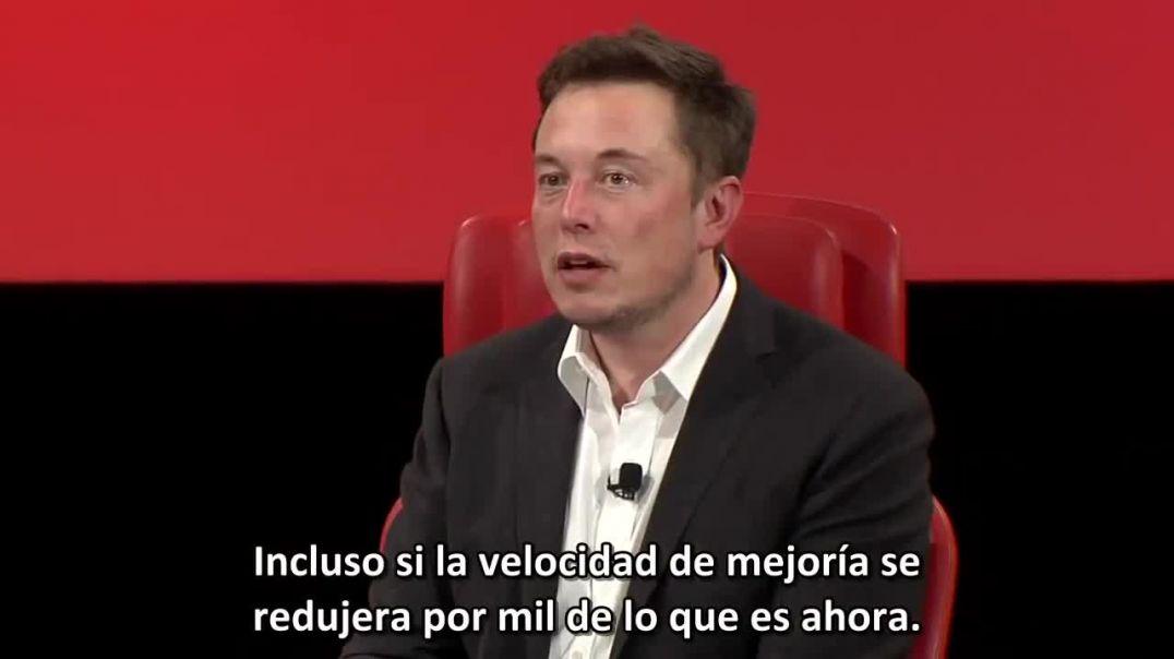 Elon Musk - La vida es un videojuego