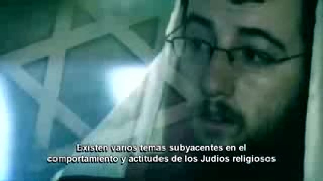 Talmud, base doctrinal del judaísmo por William Pierce_low.mp4