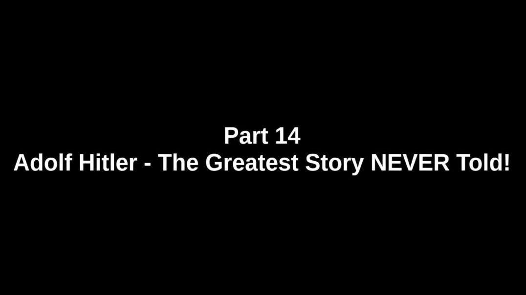 La historia no contada  P 14