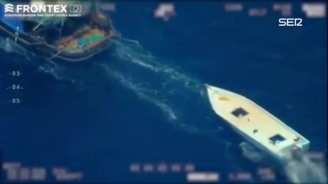 Vídeo grabado en alta mar que muestra un ejemplo del plan KALERGI.mp4