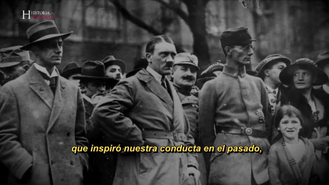 El ejemplo de Adolf Hitler, SE PUEDE