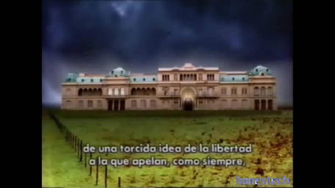 Perón y la recuperación de la dignidad del trabajo.