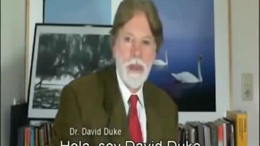 David Duke - El Comunismo sionista