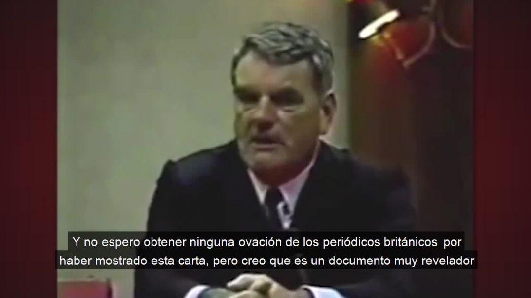 David Irving - Conexiones de Churchill con la judería