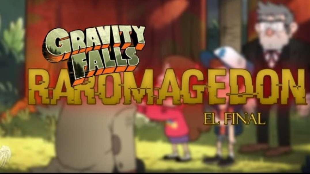 Gravity Falls - Raromagedon 3