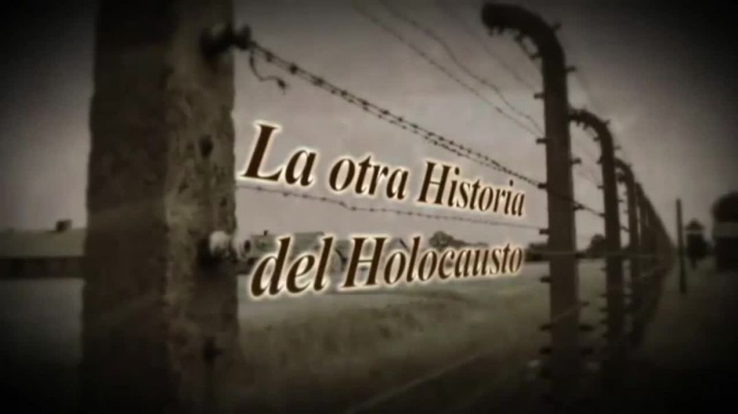 La otra historia del holocaust..