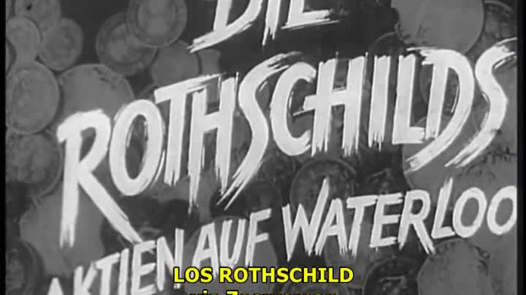 Die Rothschilds - 1940