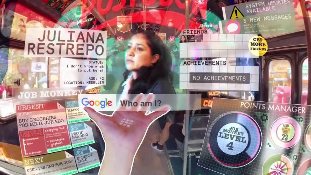"""¿El futuro """"multimedia"""" en la vida del humano?"""
