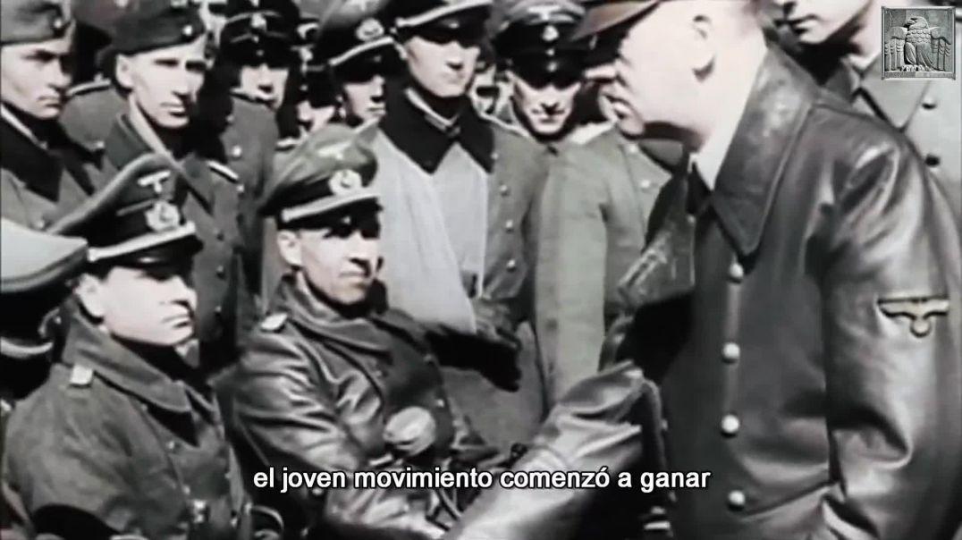 Adolf Hitler - La Revolución NacionalSocialista