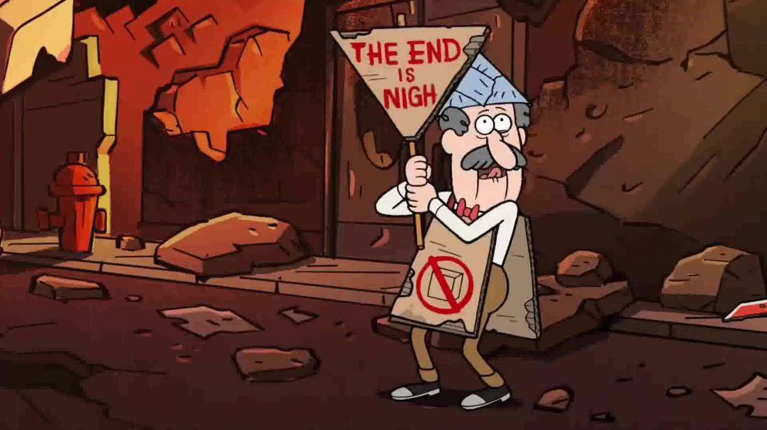 Gravity Falls - Raromagedon 2