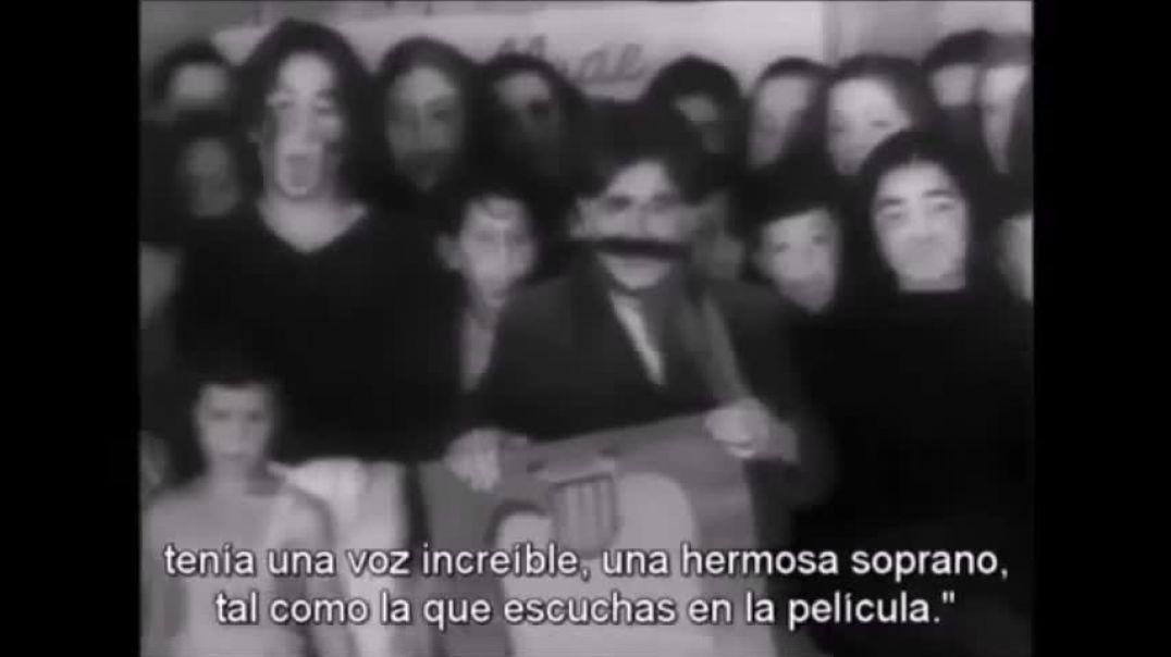 (1) ¡¡ ¿TORNEOS DE FUTBOL EN AUSCHWITZ !! CONOCE LA VERDAD!.webm