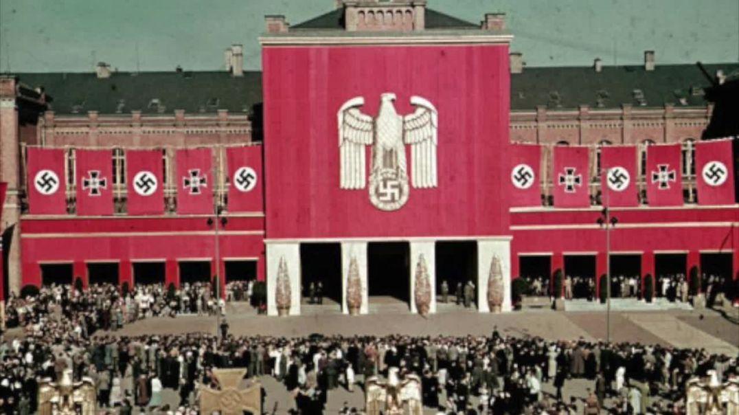 Adolf Hitler contesta a Roosevelt 28-04-1939 (COMPLETO)