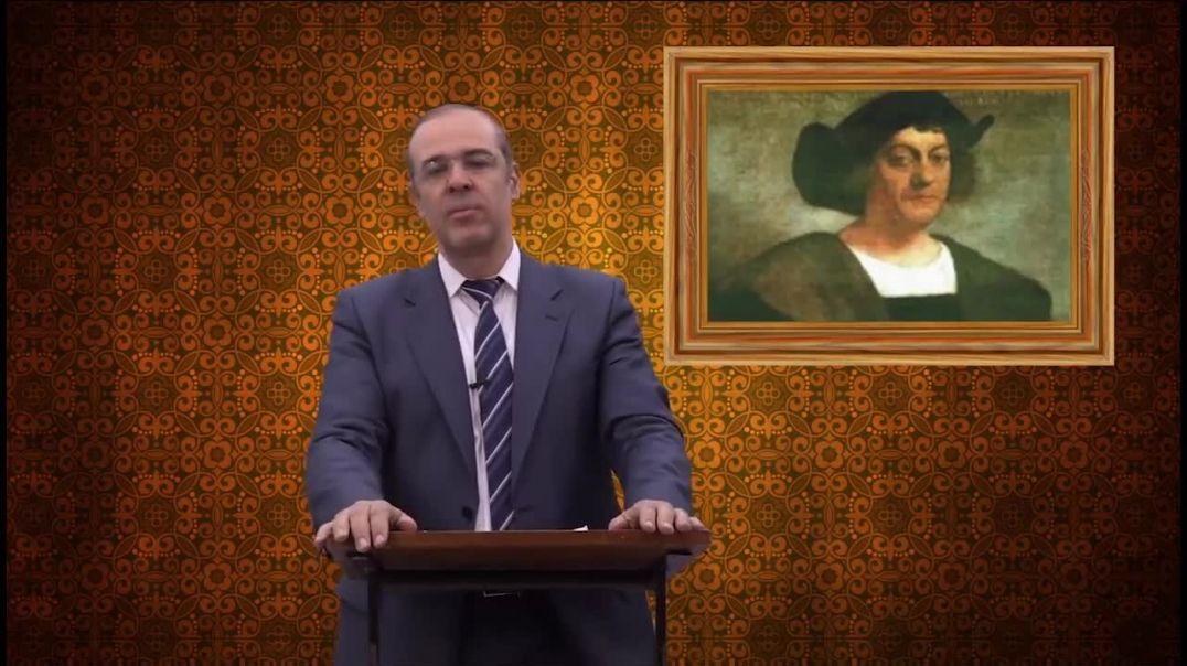 Cristobal Colon un judío mas