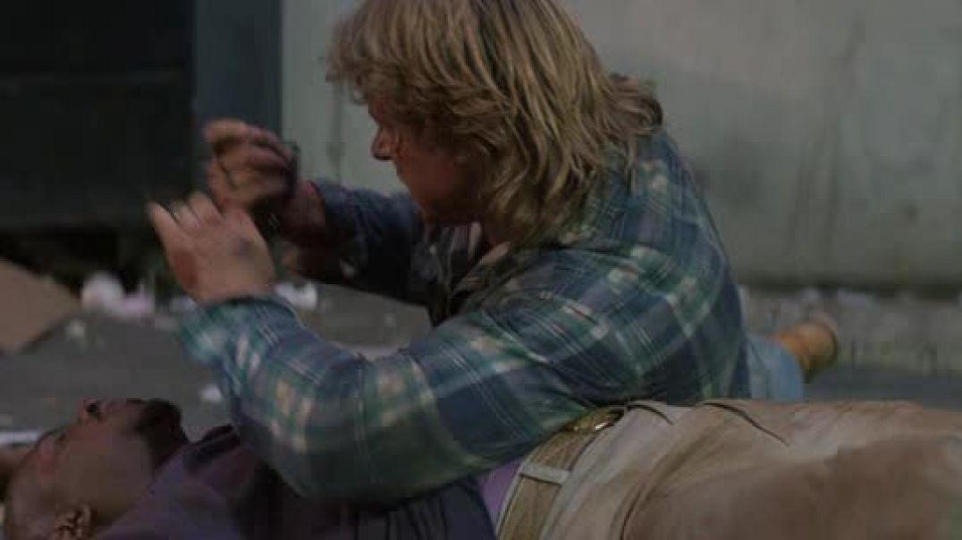 Película ¨Están vivos¨ 1988 (Castellano).