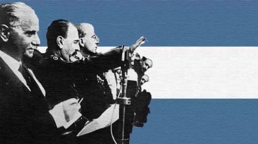 ¡Viva la patria! Himno de la Legión Cívica Argentina