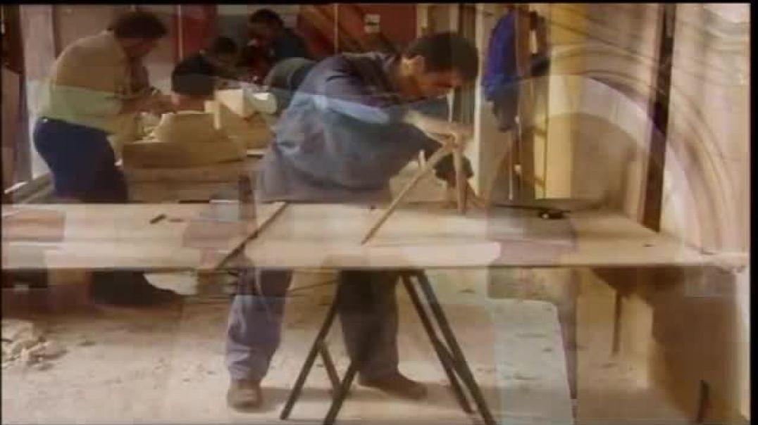 Cantero: El arte del trabajo en piedra