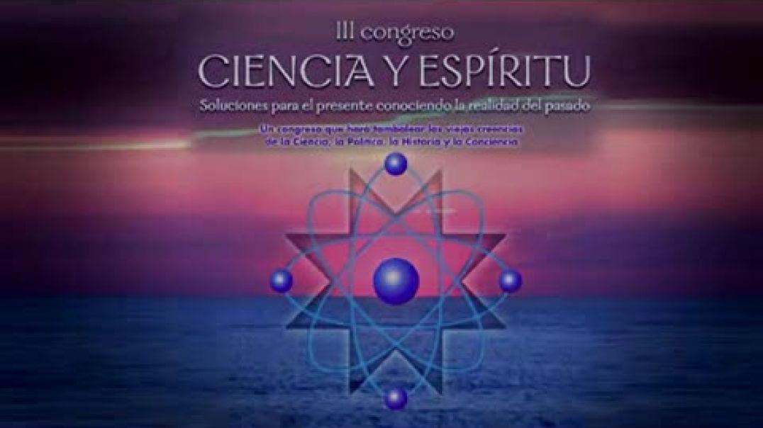 Los encubrimientos de la NASA Jose Luis C. en III Congreso Ciencia y Espíritu-360p.webm