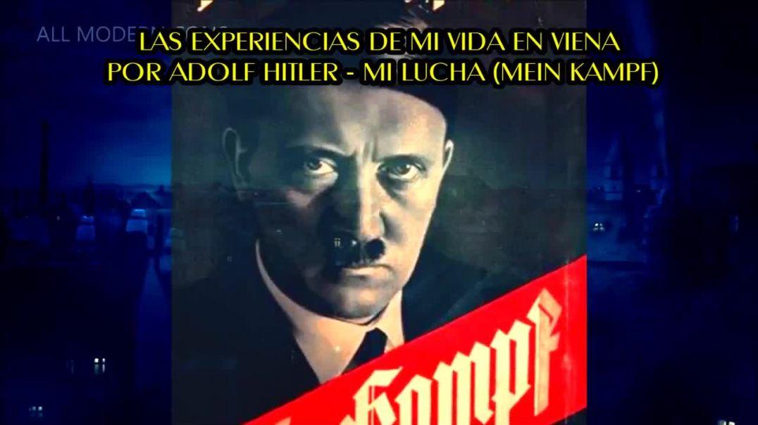 Extracto de Mein Kampf