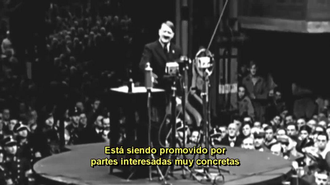 Adolf Hitler - Alemania!
