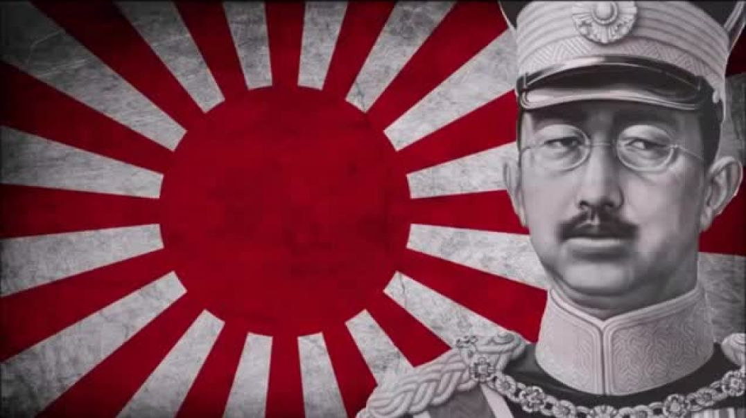 Battotai - Marcha de la Armada Imperial Japonesa