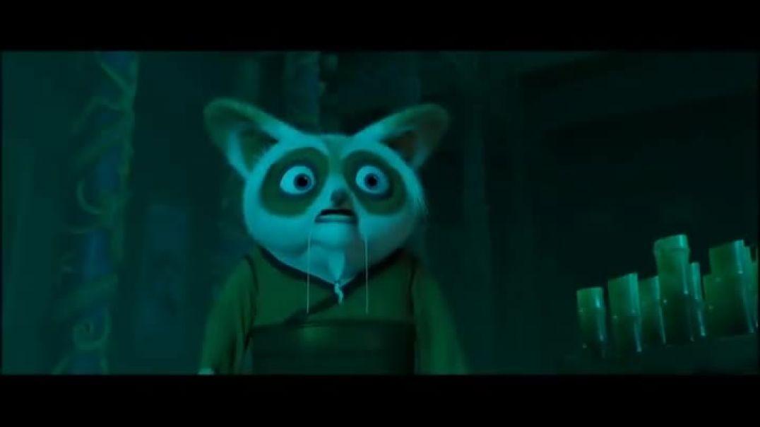 Kung Fu Panda Citas de sabiduría Parte 2