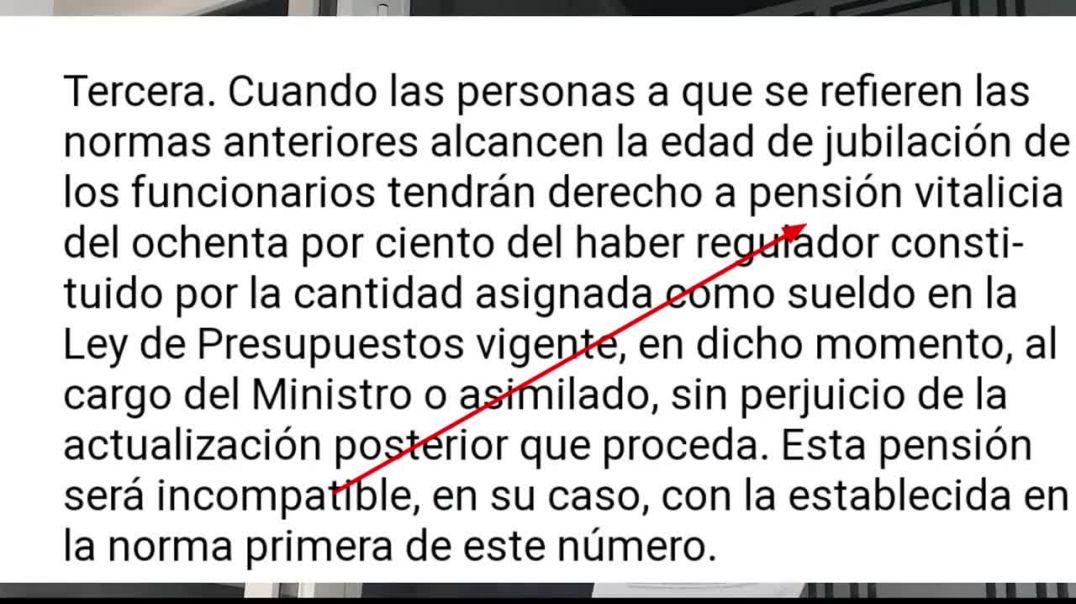 El gran problema de los españoles son los políticos