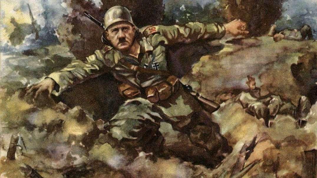 Adolf Hitler el Hombre que luchó contra la Banca (Tiranía Judía)